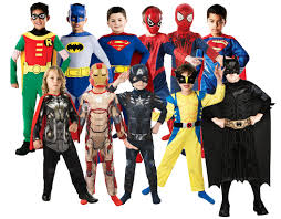 character costumes for kids costume model ideas