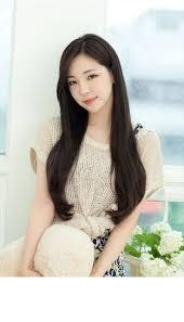 korean medium length hairstyles 22 best medium long haircut images on pinterest korean