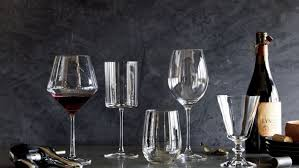 wine glasses edge wine glasses crate and barrel