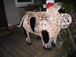 woodwork holstein cow lawn ornaments plans pdf free