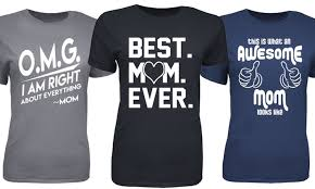 mothers day shirts women s s day t shirt groupon