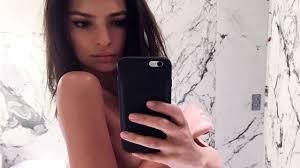 nude photos of kim kardashian kim kardashian posts another topless selfie this time with