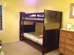 Bedroom Cabinet Design For Small Spaces Bedroom Beauteous Small Kids Bedroom Design With Black Wood Bunk