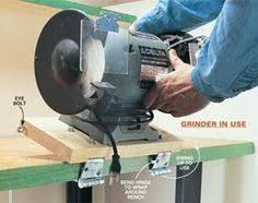 Uses Of A Bench Grinder - best 25 bench grinder ideas on pinterest bench sander tools