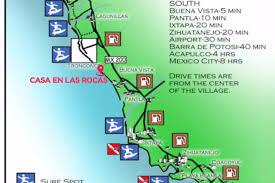 Puerto Vallarta Mexico Map by Maps Where Is Puerto Vallarta Located Casa Carmelina