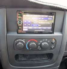 dodge ram 2500 stereo upgrade audio express las vegas nv