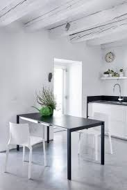 Long Galley Kitchen Kitchen Brilliant Scandinavian Kitchen Design As Well As