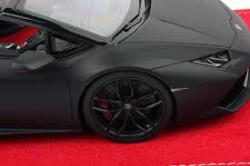 Lamborghini Huracan 2010 - lamborghini huracan lp 610 4 spyder 1 18 mr collection models