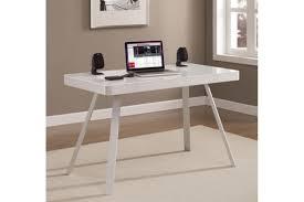 tech computer desk office desks tech white home office desk newlotsfurniture