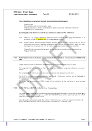 process manual template sample employee handbook 9 documents