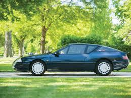 renault phoenix rm sotheby u0027s 1990 renault alpine v6 turbo motor city 2016