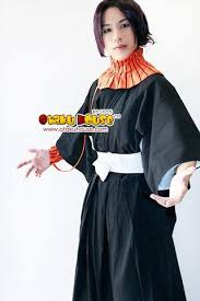Bleach Halloween Costumes Bleach Cosplay Costume Ayasegawa Yumichika Shinigami U2013 Otaku House
