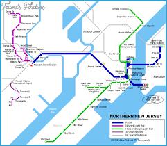 newark map newark subway map travel map vacations travelsfinders com