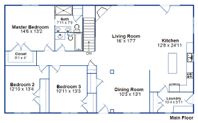 8 spruce street floor plans 214 e spruce street chatham il 62629