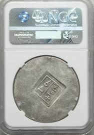 zara siege croatia zara siege 4 francs 60 centimes 1813 au58 ngc lot
