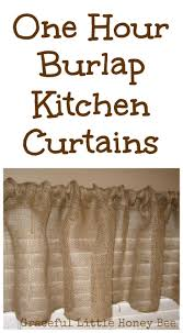 Burlap Country Curtains Burlap Kitchen Curtains Trends And Curtain Picture Trooque