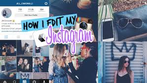 theme ideas for instagram tumblr how i edit my instagram photos and theme 3 different ways youtube
