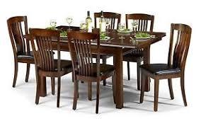 mahogany dining table mahogany dining table ebay