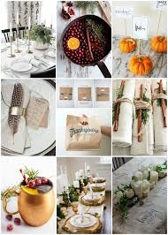 9 thanksgiving entertaining ideas