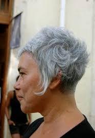 myndaniðurstaða fyrir gray short wild hairstyles hair hár