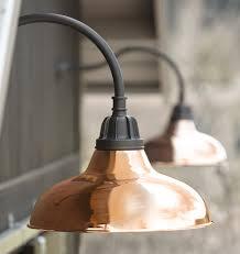 Outdoor Gooseneck Light Fixtures Outdoor Lighting Residential Exterior Lighting Black Exterior