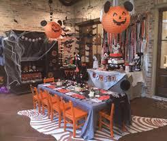 halloween birthday party ideas halloween party treats party