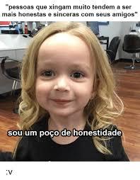 Chloe Memes - pessoas que xingam muito tendem a ser mais honestas e sinceras com
