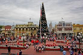 wendy u0027s world disney trip report disney world on christmas