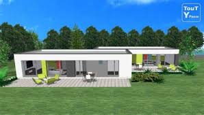 plan maison plain pied 5 chambres attractive plan de maison plain pied 5 chambres 6 plan maison