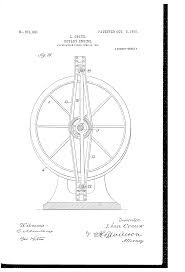 patent us801182 rotary engine google patents