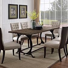 mixing n matching tables n chairs u2026 height matters u2013 modern wow