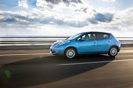 nissan leaf wins the 2011 european car of the year award