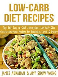 low carb diet recipes top 365 easy to cook scrumptious low carb