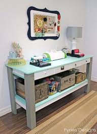 Craftaholics Anonymous Diy Toy Box With Herringbone Design by 184 Best Craft Room Images On Pinterest Crafts Home And Atelier