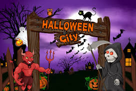 minecraft halloween city featured top ten android games for halloween androidheadlines com