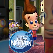 adventures jimmy neutron boy genius topic