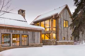 modern rustic homes defining elements of the modern rustic home