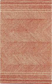 8 best muster images on pinterest beckett hooked chevron rug red and cream ballard designs http
