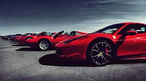 all the ferraris 10 greatest ferraris of all luxify the column