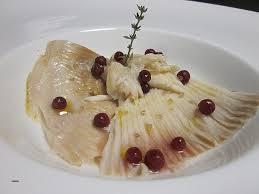 cuisiner une aile de raie cuisine cuisiner aile de raie inspirational ailes de raie au citron