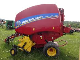 2016 new holland agriculture 450 for sale in waterville ny