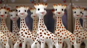 asian giraffe ring holder images Sophie the giraffe how safe is it bbc news jpg