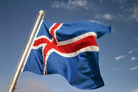 Flag Iceland Iceland Has No Army Recognized As Most Peaceful Country In World