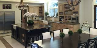vanessa and nick lachey kitchen tour celebrity kitchens delish com
