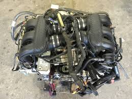 for sale porsche boxster 986 complete engine e stock ims