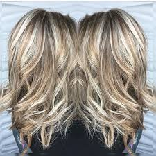 grey hair highlights and lowlights hair color trends 2017 2018 highlights blonde highlights and