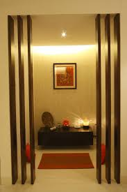 Modern Pooja Room Design Ideas Wall Mounted Pooja Mandir Designs Google Search Projects To