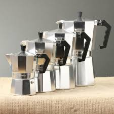 espresso maker clearance new primula aluminum stovetop espresso coffee maker