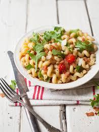 blt pasta salad the country contessa