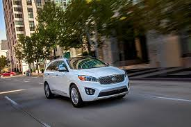 nissan murano vs kia sorento 2016 kia sorento redesigned with more of everything review